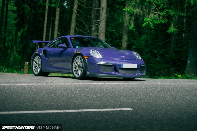 2016 Porsche GT3 RS Manthey Racing KW for Speedhunters by Paddy McGrath-31
