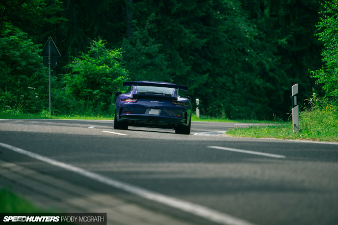 2016 Porsche GT3 RS Manthey Racing KW for Speedhunters by Paddy McGrath-32