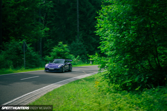 2016 Porsche GT3 RS Manthey Racing KW for Speedhunters by Paddy McGrath-33