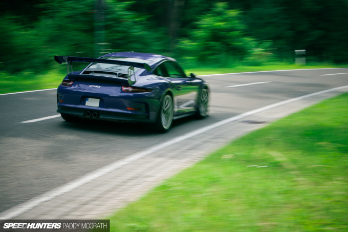 2016 Porsche GT3 RS Manthey Racing KW for Speedhunters by Paddy McGrath-35