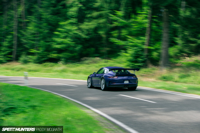 2016 Porsche GT3 RS Manthey Racing KW for Speedhunters by Paddy McGrath-37