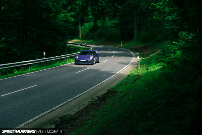 2016 Porsche GT3 RS Manthey Racing KW for Speedhunters by Paddy McGrath-40
