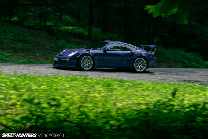 2016 Porsche GT3 RS Manthey Racing KW for Speedhunters by Paddy McGrath-41