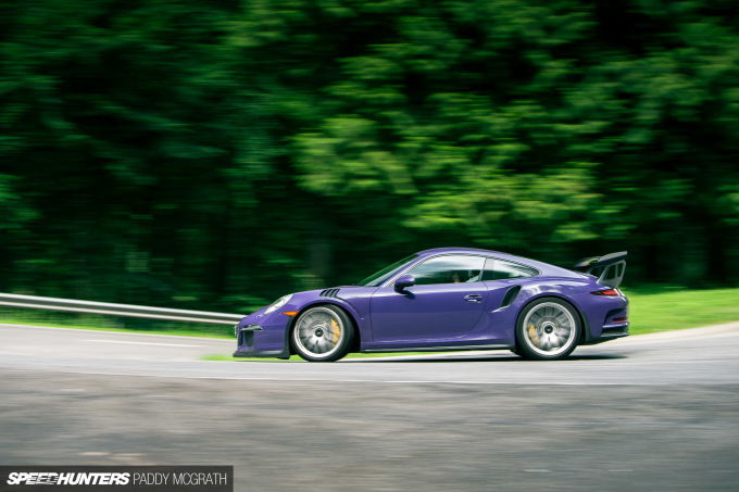 2016 Porsche GT3 RS Manthey Racing KW for Speedhunters by Paddy McGrath-44