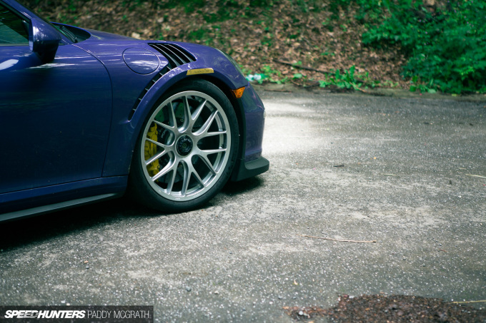 2016 Porsche GT3 RS Manthey Racing KW for Speedhunters by Paddy McGrath-47