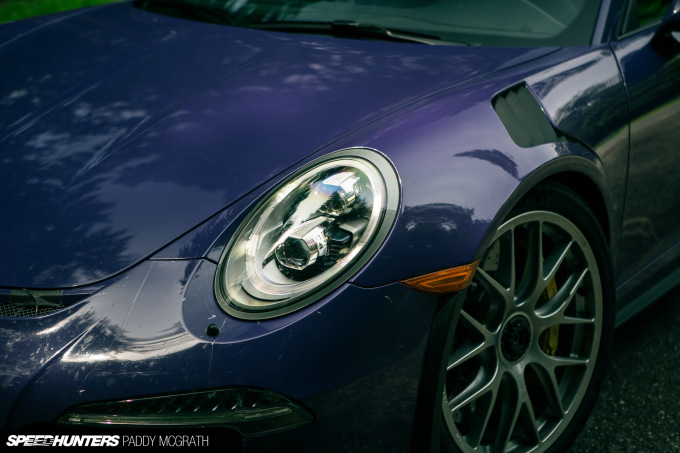 2016 Porsche GT3 RS Manthey Racing KW for Speedhunters by Paddy McGrath-48