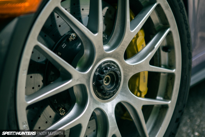 2016 Porsche GT3 RS Manthey Racing KW for Speedhunters by Paddy McGrath-49