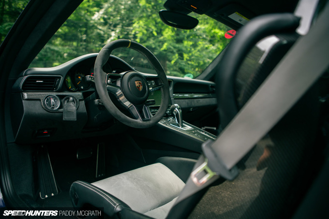 2016 Porsche GT3 RS Manthey Racing KW for Speedhunters by Paddy McGrath-53