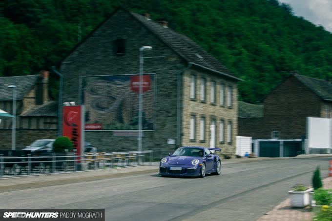 2016 Porsche GT3 RS Manthey Racing KW for Speedhunters by Paddy McGrath-63
