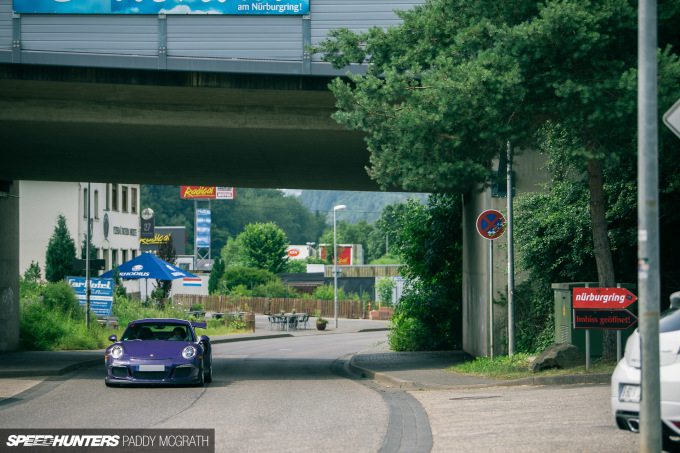 2016 Porsche GT3 RS Manthey Racing KW for Speedhunters by Paddy McGrath-65