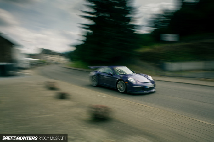 2016 Porsche GT3 RS Manthey Racing KW for Speedhunters by Paddy McGrath-67