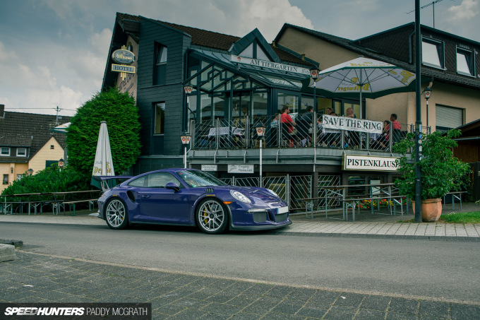 2016 Porsche GT3 RS Manthey Racing KW for Speedhunters by Paddy McGrath-68