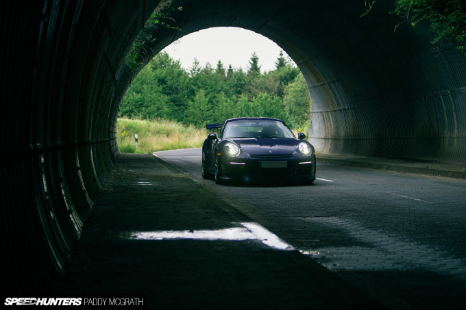 2016 Porsche GT3 RS Manthey Racing KW for Speedhunters by Paddy McGrath-69