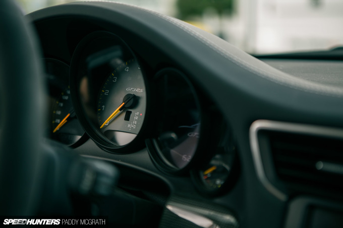 2016 Porsche GT3 RS Manthey Racing KW for Speedhunters by Paddy McGrath-71