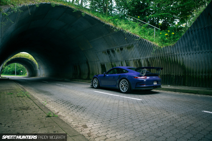 2016 Porsche GT3 RS Manthey Racing KW for Speedhunters by Paddy McGrath-72