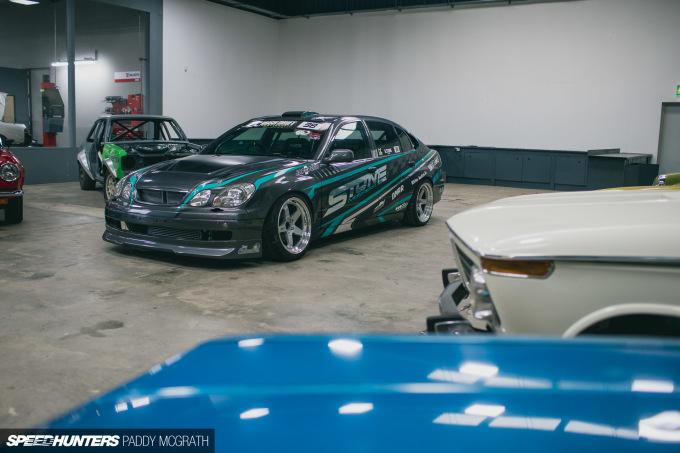 2016 Stone Motorsport Lexus GS for Speedhunters by Paddy McGrath-2