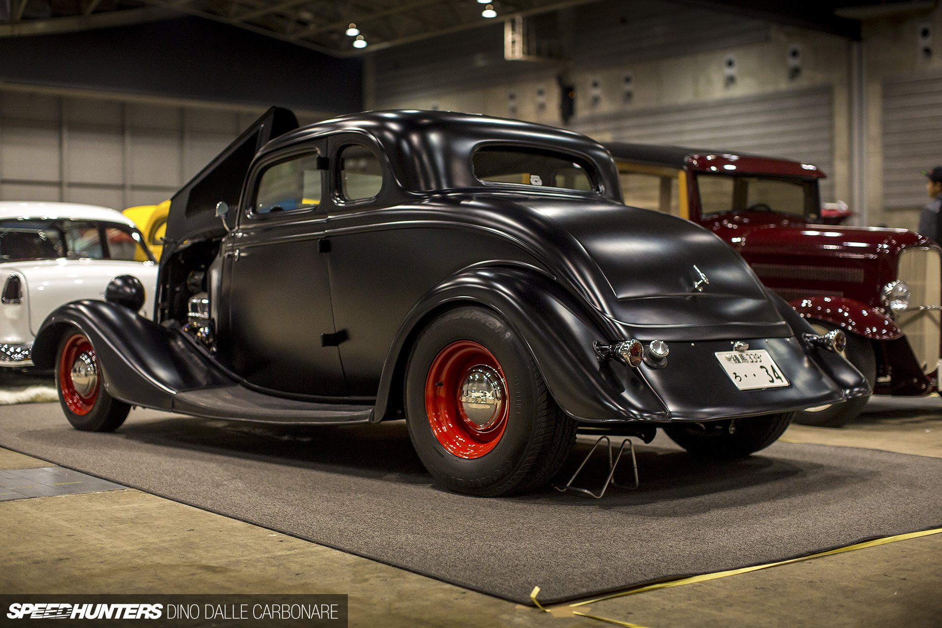 Hot Rod And Custom Show - Archives Speedhunters