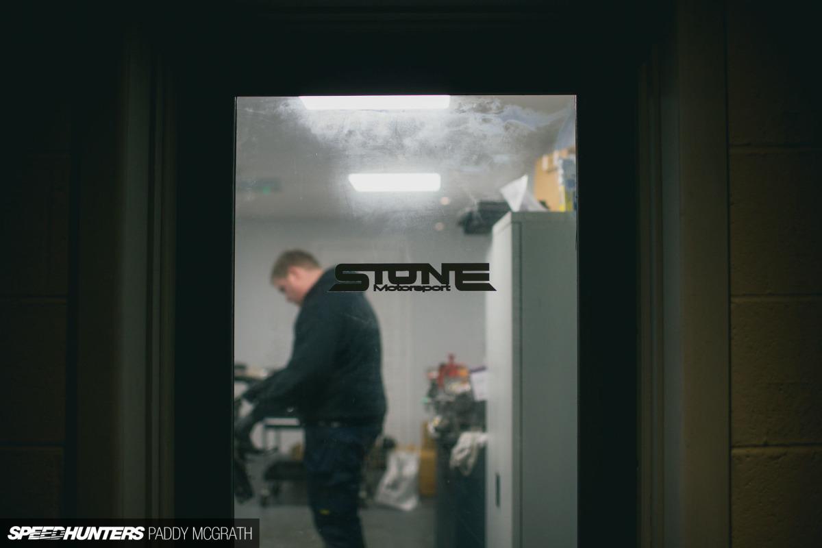 Building Dreams: StoneMotorsport
