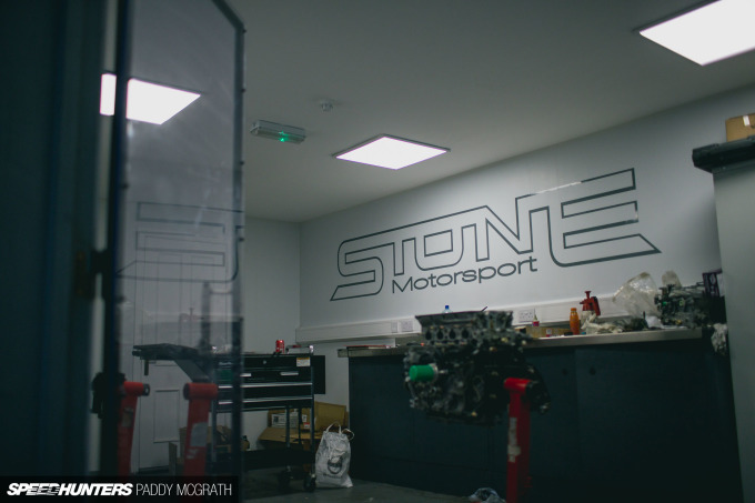 2016 Stone Motorsport Speedhunters by Paddy McGrath-26