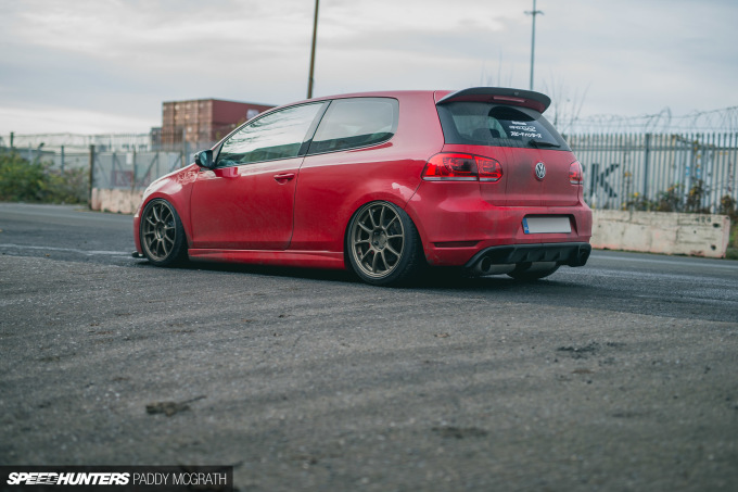2016 Project GTI Kenwood Speedhunters by Paddy McGrath-17