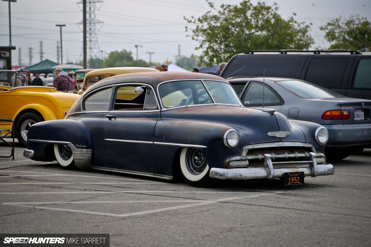 An All-Original '52 Chevy. KindOf…