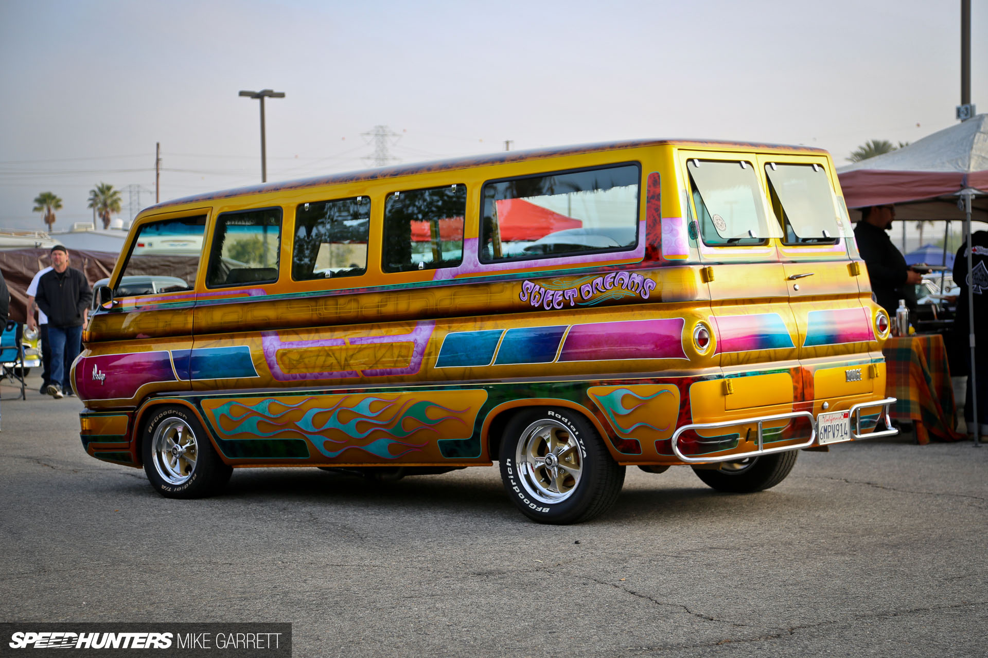 Vanning Is Back - Speedhunters
