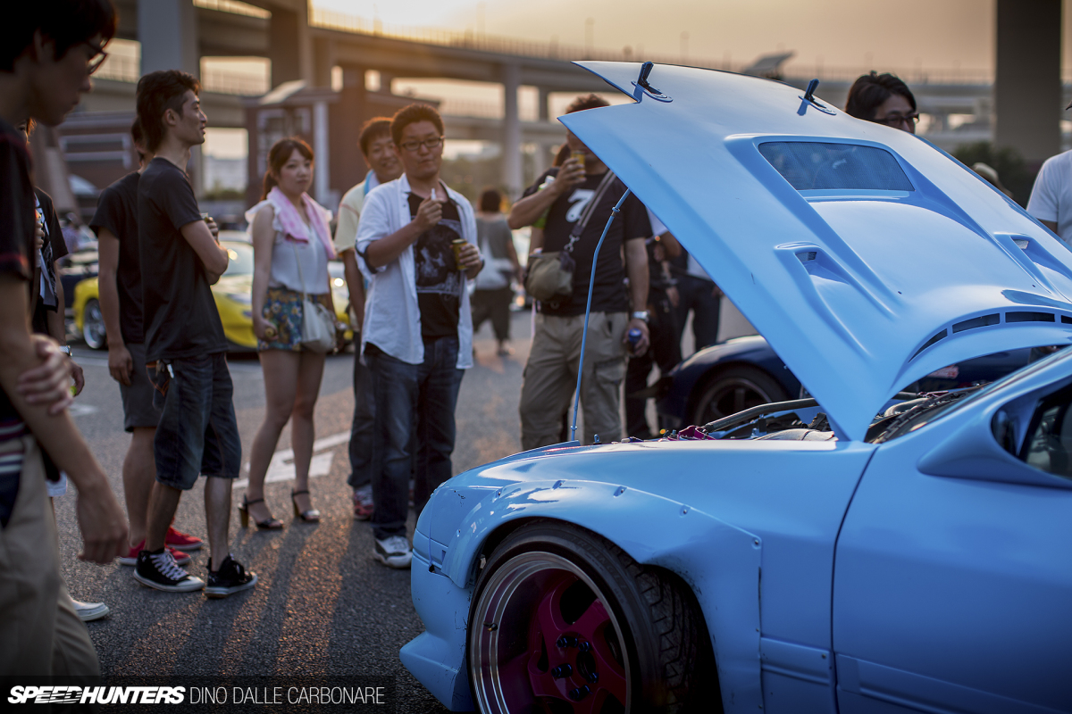 The Grassroots Hunt: 2016's Top 5 Meeting Spots - Speedhunters