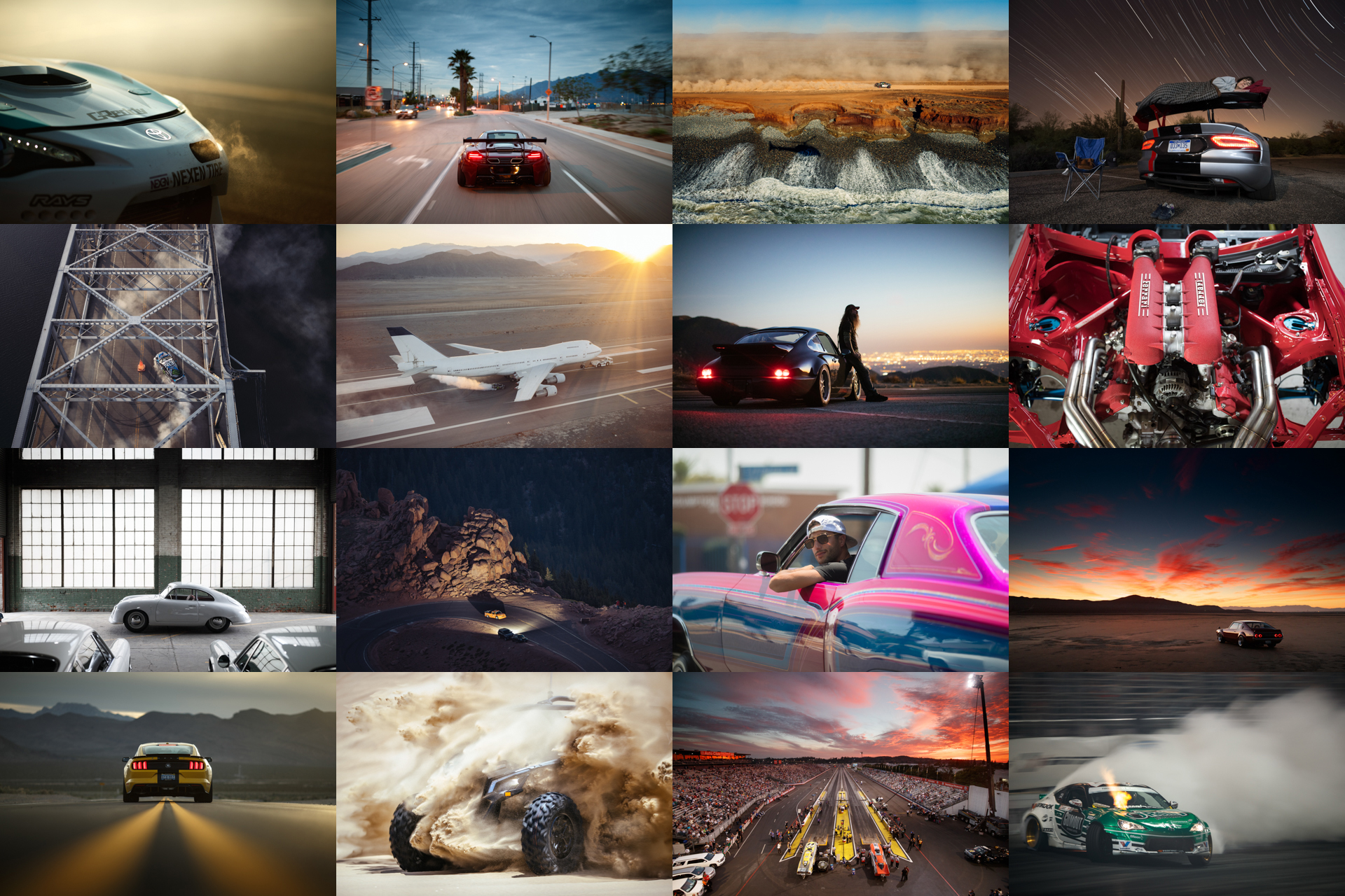 A Year In The Life Of A Speedhunter