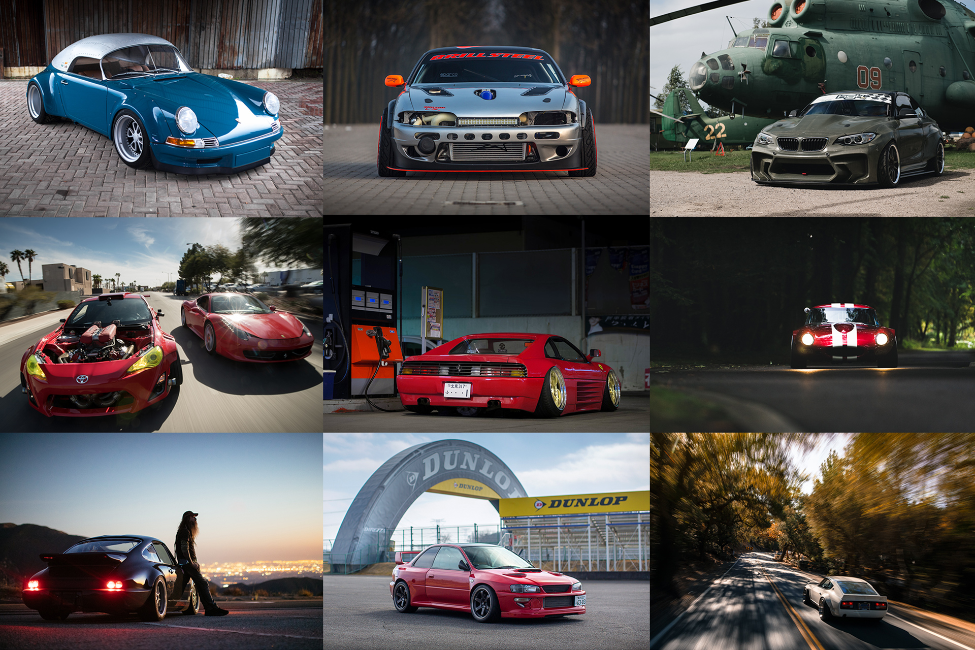 Our Most Engaging Car Features Of2016