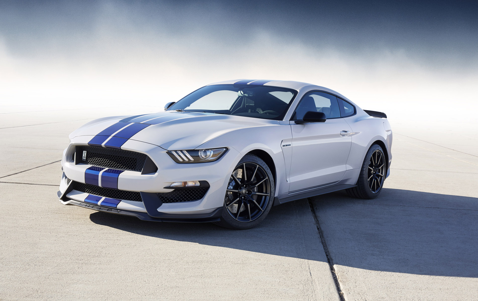 Ford To Build A Mustang Hybrid