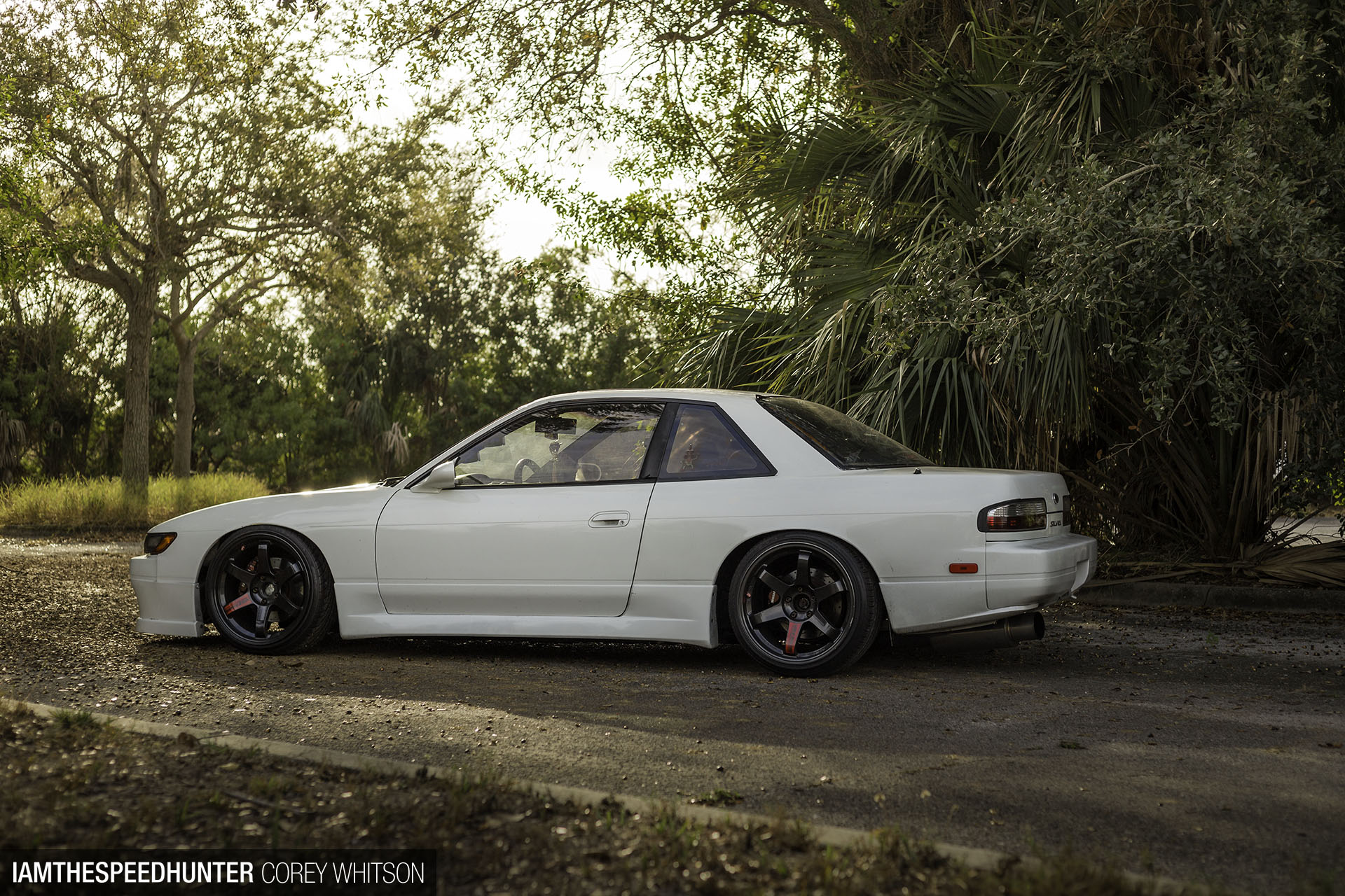 All Different Cars >> A Simple But Effective S13 - Speedhunters