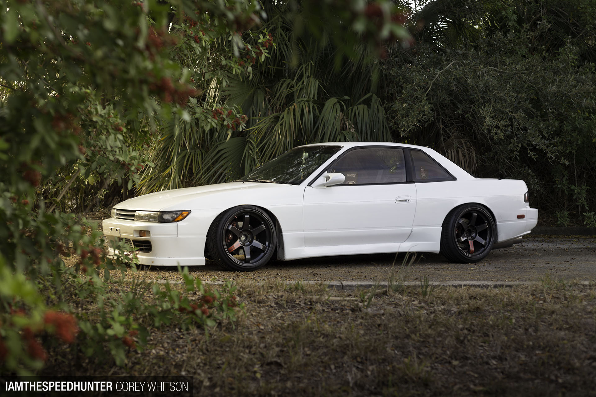 A Simple But Effective S13
