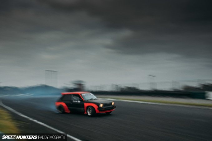 2016 Toyota Starlet KP Robbie Daly Speedhunters by Paddy McGrath-1