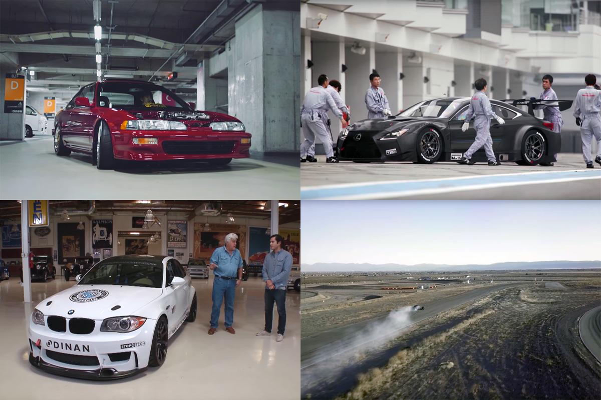 4 Videos We've Watched ThisWeek