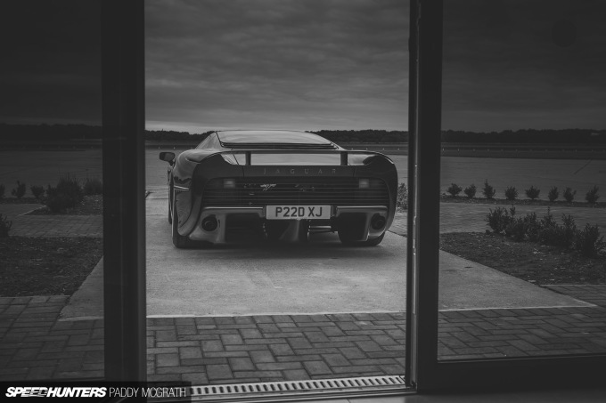 2016 Jaguar XJ220 Speedhunters by Paddy McGrath-4