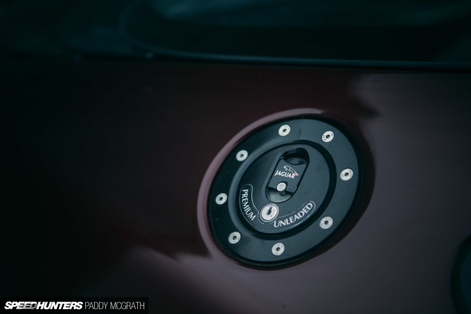 2016 Jaguar XJ220 Speedhunters by Paddy McGrath-6