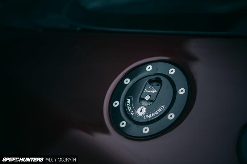 2016 Jaguar XJ220 Speedhunters by PaddyMcGrath-6