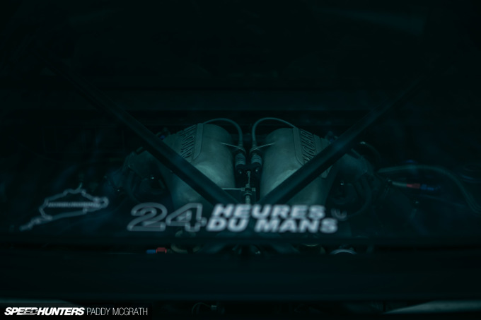 2016 Jaguar XJ220 Speedhunters by Paddy McGrath-7