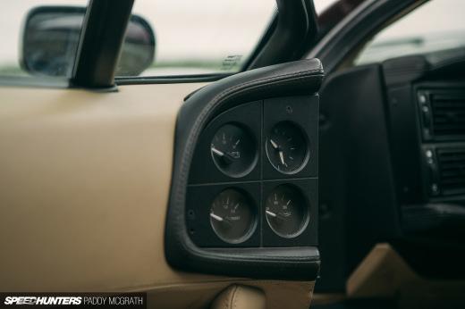 2016 Jaguar XJ220 Speedhunters by PaddyMcGrath-10