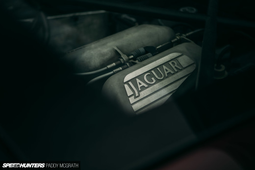 2016 Jaguar XJ220 Speedhunters by PaddyMcGrath-12