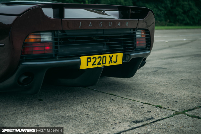 2016 Jaguar XJ220 Speedhunters by Paddy McGrath-32