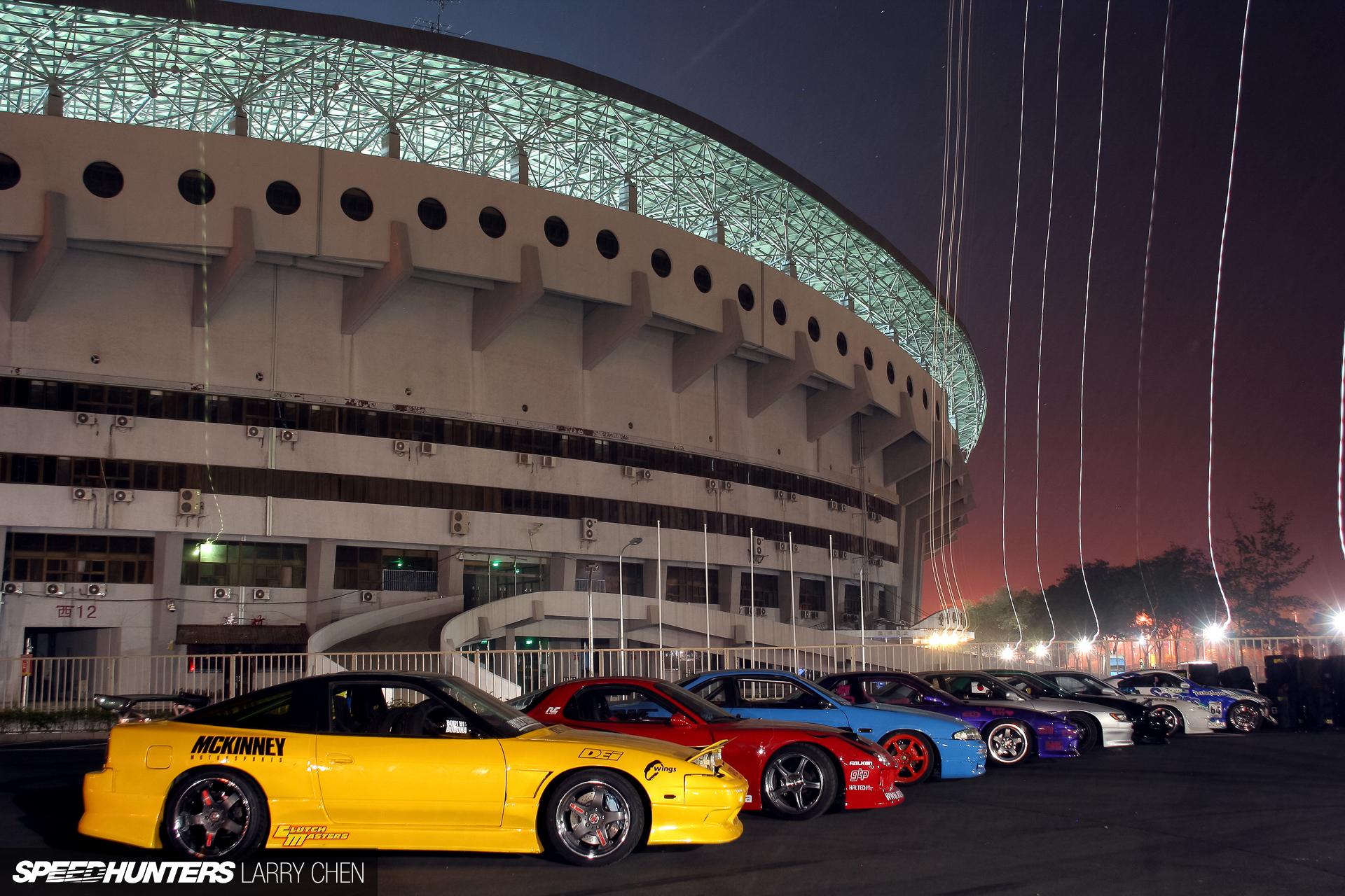 Larry_Chen_WDS_Speedhunters_retrospective_002 Inspiring Porsche 911 Gt1 Road atlanta Cars Trend