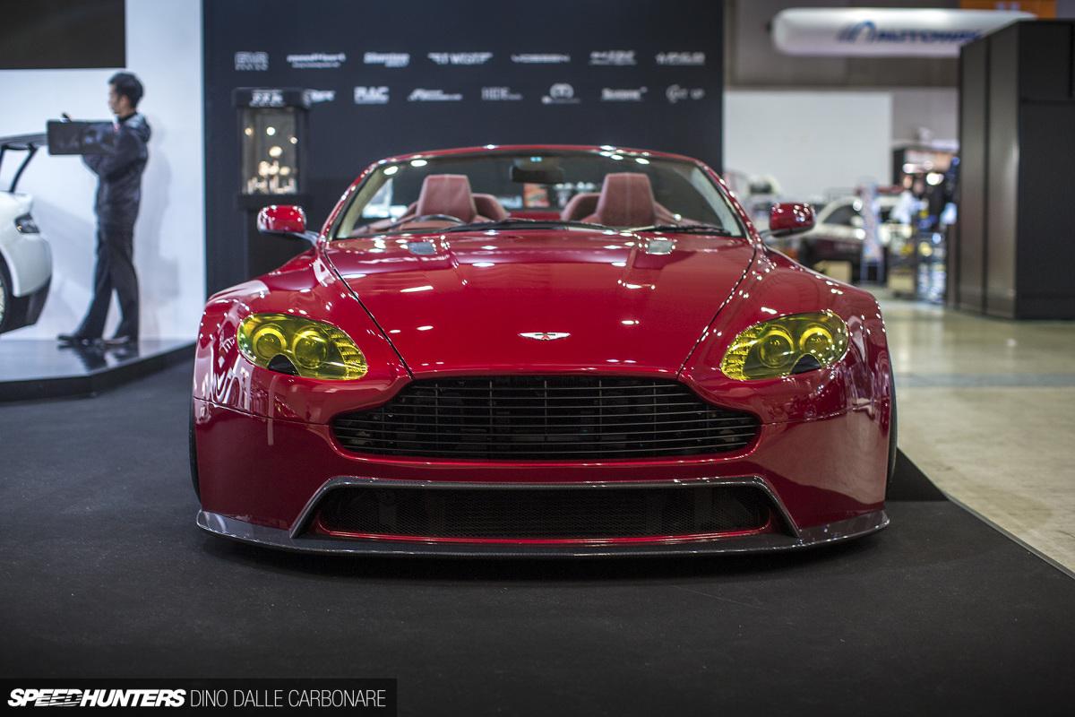 ACR Performance: An Aston Specialist IsBorn