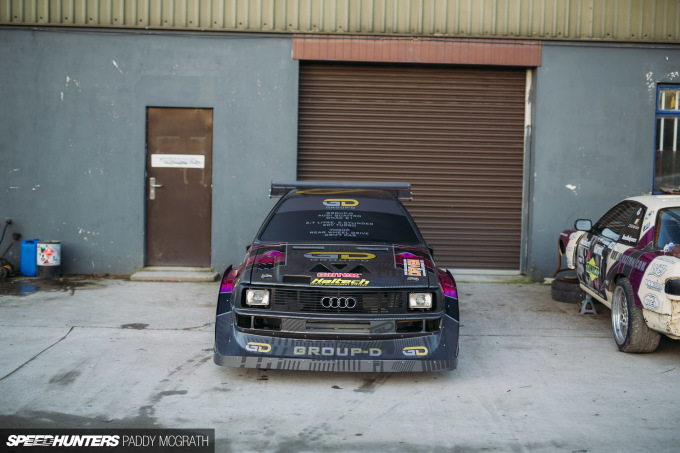 2017 DMAC Audi S1 Update Speedhunters by Paddy McGrath-17