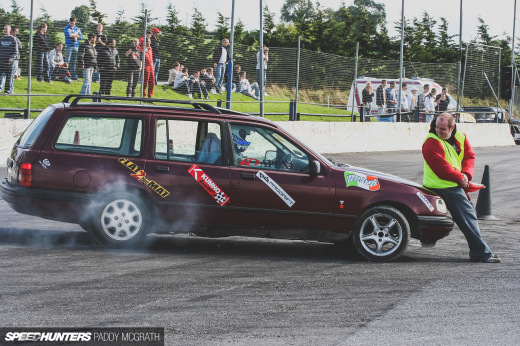 2016 The Deanes Speedhunters by PaddyMcGrath-2