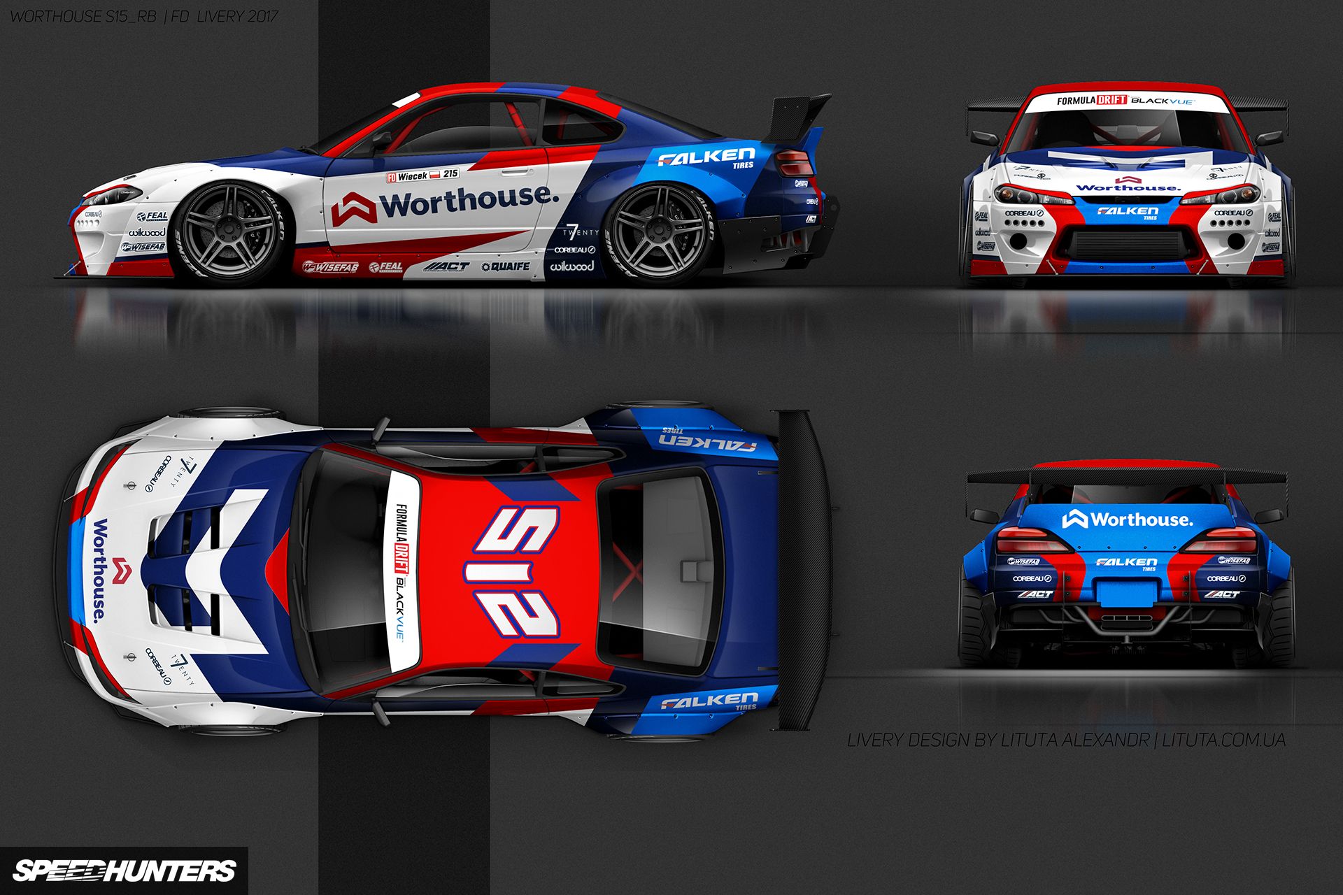 The New Team That S About To Shake Up Fd Speedhunters
