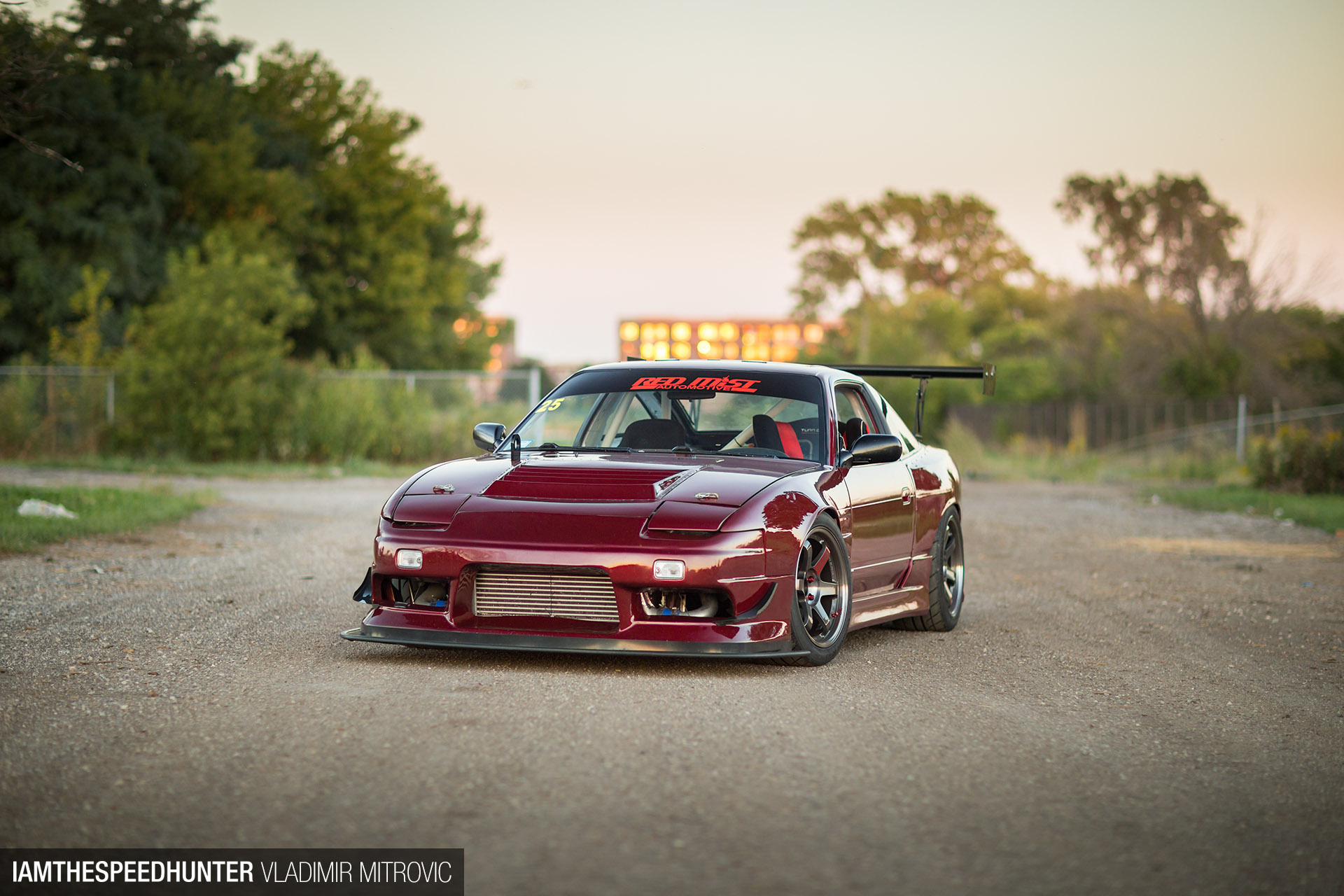 Street Meets Track S Chassis Style Speedhunters