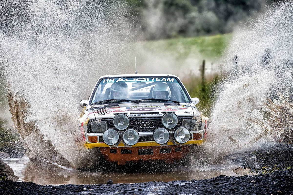 Do We Ever Want To See The Return Of Group B?