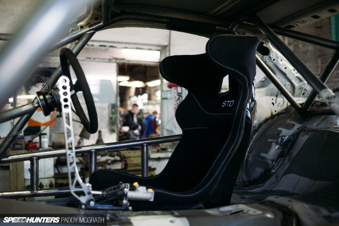 2016 James Deane S15 Build Speedhunters Part 01 by Paddy McGrath-2