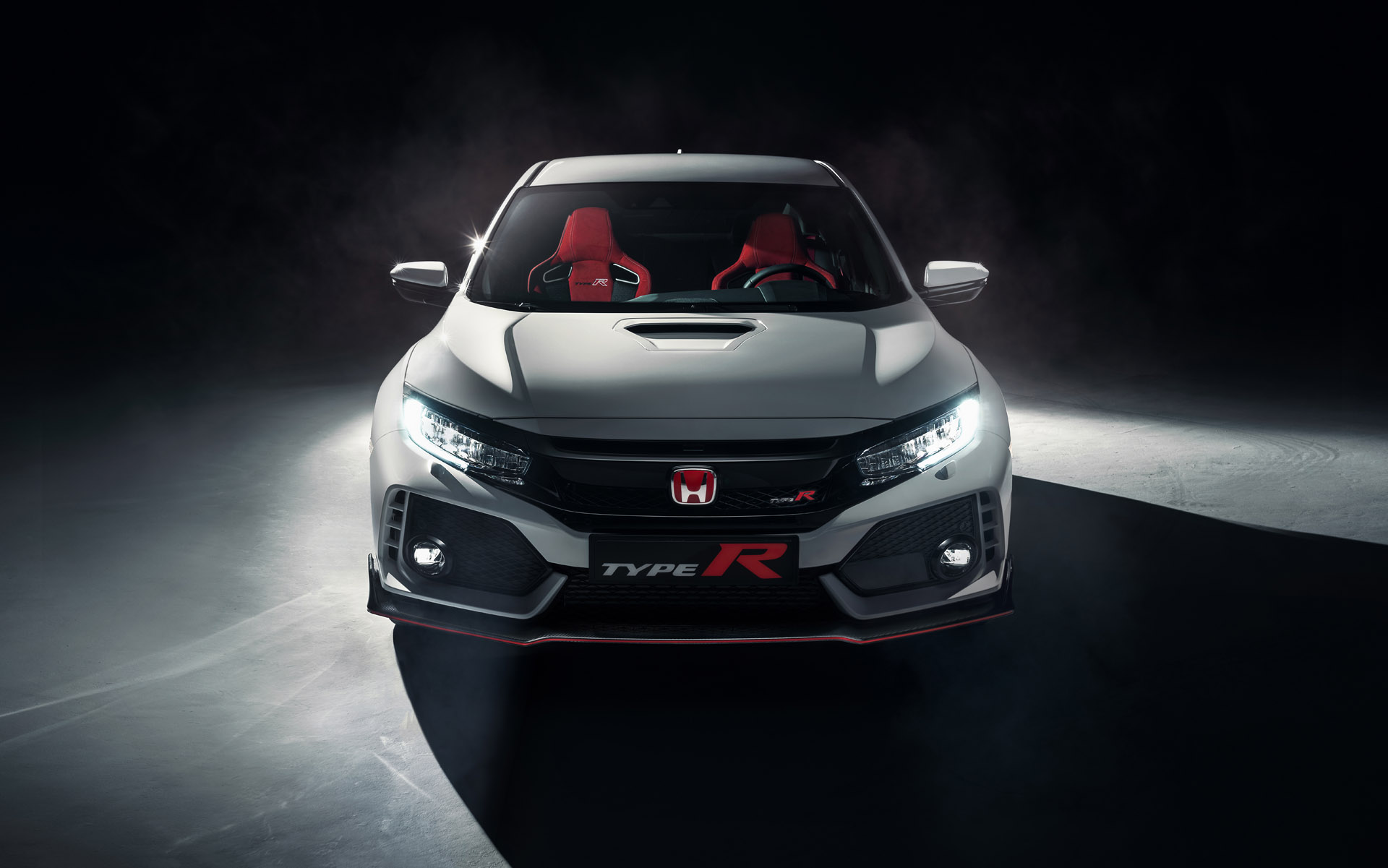 The New Civic Type R: Too Much? Or Just Right? - Speedhunters